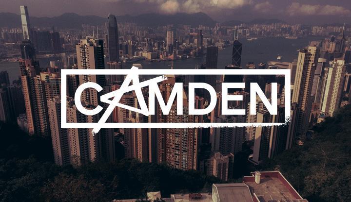 Camden HONG KONG