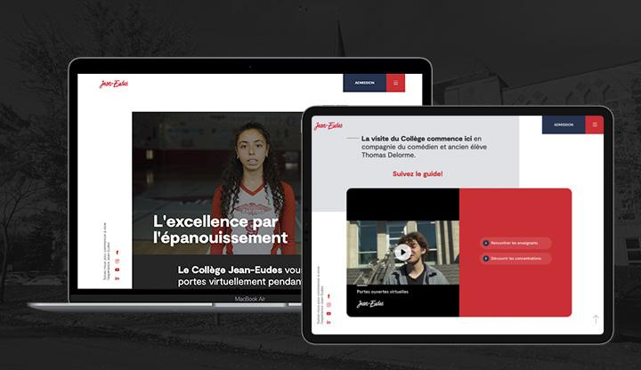 Camden - Collège Jean-Eudes