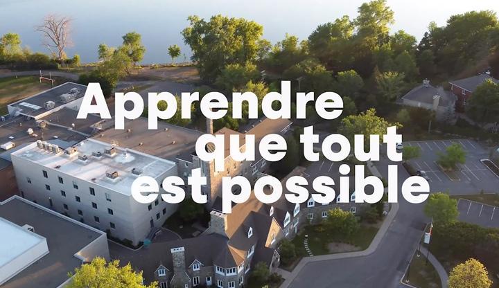 Camden lance une campagne de notoriété pour le Collège Beaubois