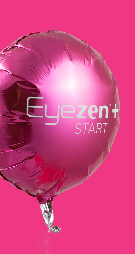 Essilor Canada was introducing Eyezen+ Start, Camden Publicité